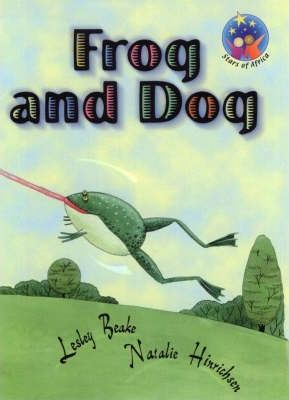 Frog and Dog: Cur 2005