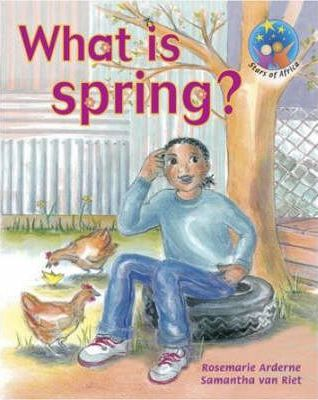 What is spring?: Grade 3: Reader