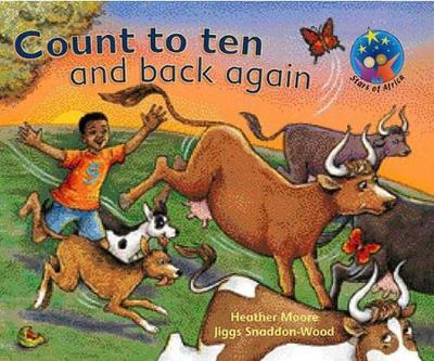 Count to ten and back again: Grade 1: Reader