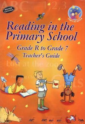 Stars of Africa: Reading in the Primary school: Grade R - 6: Teacher's Guide