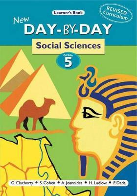 New Day-by-day Social Sciences: Gr 5: Learner's Book