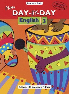 New Day-by-day English: Gr 3: Learner's Book