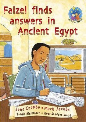 Faizal Finds Answers in Ancient Egypt: Gr 5: Reader