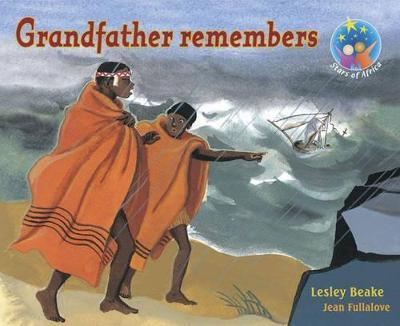 Grandfather remembers: Grade 5