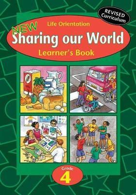 New Sharing Our Live: Learner's book