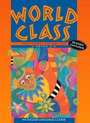 World Class: Learner's Book