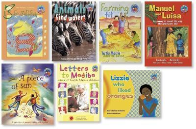 Stars of Africa Set 3 (set of 7 Readers) (NCS): Grade 4: Reader
