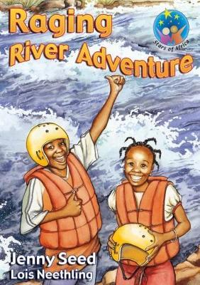 Raging River Adventure: Gr 7: Reader