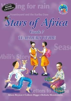 Stars of Africa: Gr 7: Teacher's Guide