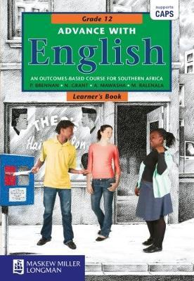 Advance with English: Gr 12: Learner's Book NCS