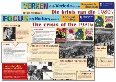 Focus on History: Gr 12: Posters
