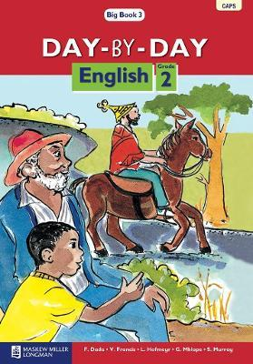 New Day-by-Day English: Grade 2: Big Book 3