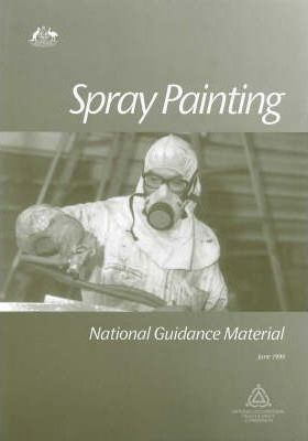 Spray Painting: National Guidance Material