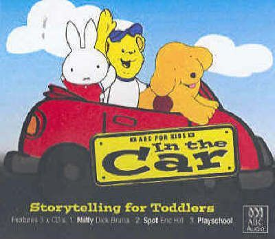 ABC Kids in the Car for Toddlers