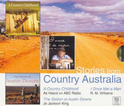 Stories from Country Australia
