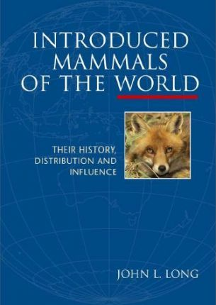 Introduced Mammals of the World
