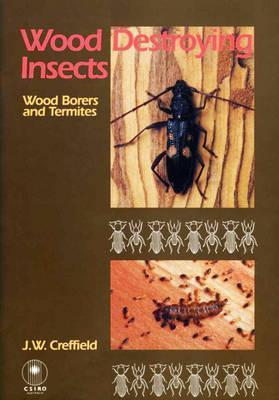 Wood Destroying Insects
