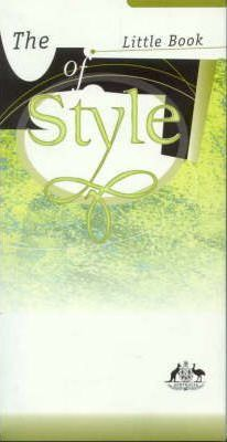 The Little Book of Style