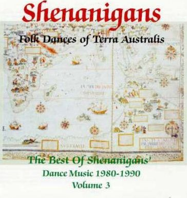 Shenanigans: Folk Dances of Terra Australis