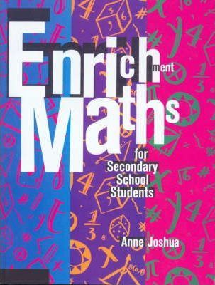 Enrichment Maths for Secondary School Students