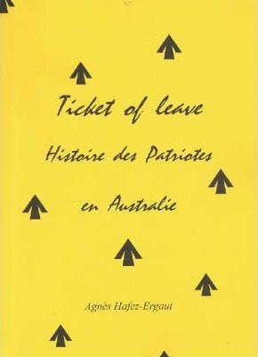Ticket of Leave