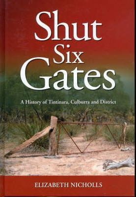 Shut Six Gates