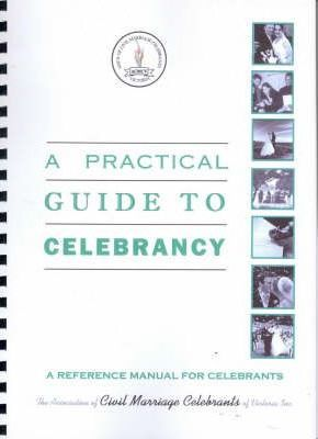 A Practical Guide to Celebrancy