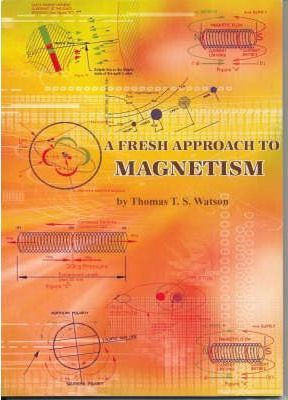 A Fresh Approach to Magnetism