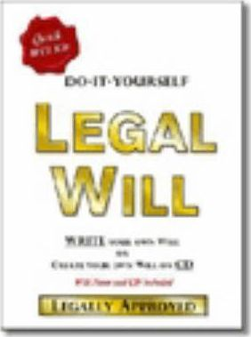 Legal Will