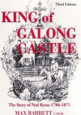 King of Galong Castle