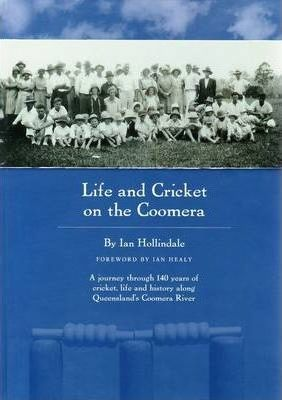 Life and Cricket on the Coomera