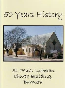 Fifty Years History