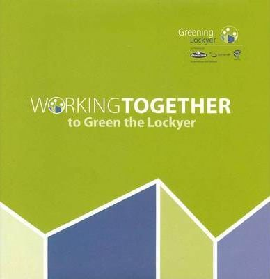 Working Together to Green the Lockyer