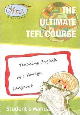 The Ultimate TEFL Course