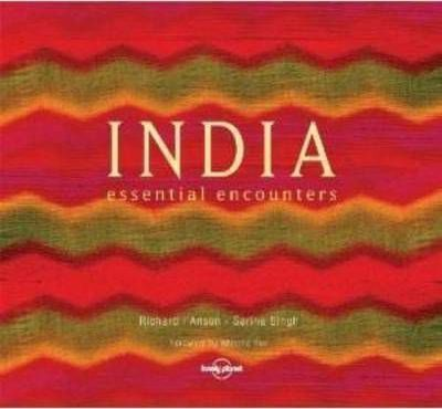India Essential Encounters