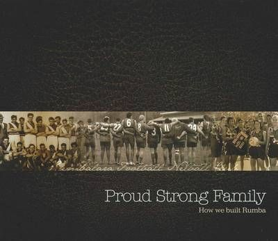 Proud Strong Family