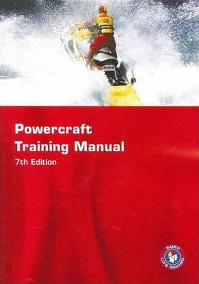 Powercraft Manual