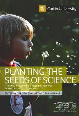 Planting the Seeds of Science