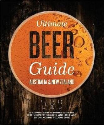 Utimate Beer Guide Australia and New Zealand