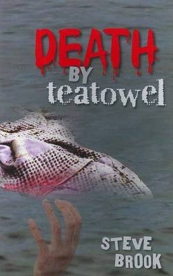 Death by Teatowel Cover Image