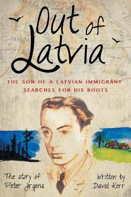 Out of Latvia
