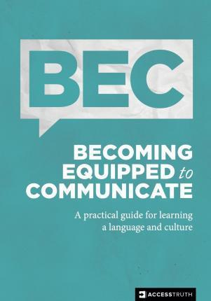 Becoming Equipped to Communicate
