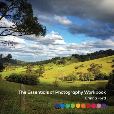 The Essentials of Photography Workbook