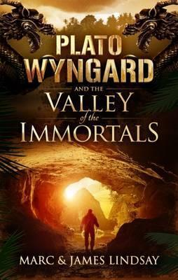Plato Wyngard and the Valley of the Immortals 2016: 1