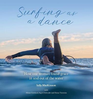 Surfing as a dance