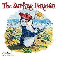 The Surfing Penguin