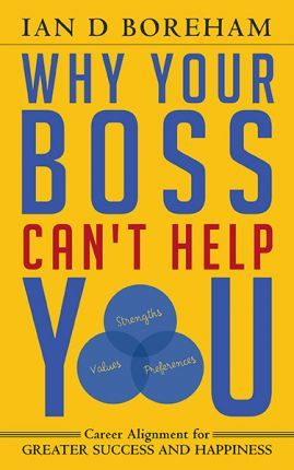 Why Your Boss Can't Help You