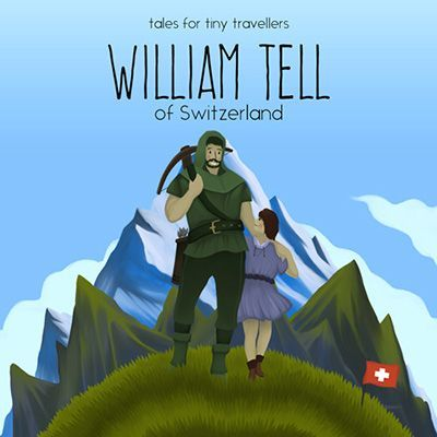 William Tell of Switzerland