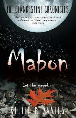 Mabon - The Clandestine Chronicles (book 1)