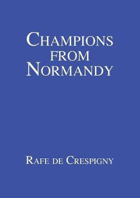 Champions from Normandy